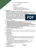 RPP Teknologi Layanan Jaringan Kelas XI TKJ