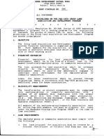 Cir 80 - Guidelines on the Pag-IBIG Group Land Acquisition and Development Program