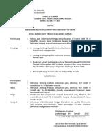 Kebijakan Evaluasi Pelayanan Oleh Staf Medis Std-11