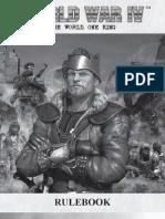 Wwiv Rulebook