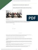 Conoce Las Cinco Competencias Necesaria...Encias - Management & Empleo - Gestion