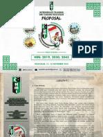 Proposal Lk II Hmi Cabang Makassar 2018