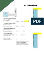Planilla de Calculos Arternativa 3 Corregida