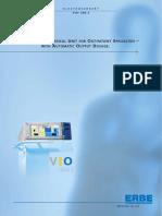 Brochure+ERBE+VIO+200S