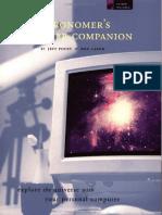 Astronomer's Computer Companion