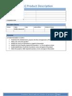 MMU Product Description v1