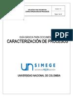 guia basica para documentar caracterizacion de procesos.pdf