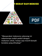 Penyuluhan Makanan Sehat Ppt