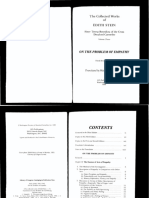 Gibbs Conversion of Stein