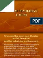 sistem-pemilihan-umum.ppt