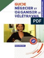 2018 - Guide Du Télétravail_0