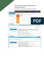 2 Instalar y Configurar Controlador de Dominio en Windows Server 2012