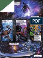 100% Marvel HC. Thanos   3. Thanos vence