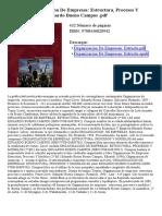 Rrhh Espaol e Book Manual Del Director de Recursos Humanos Seleccionpdf