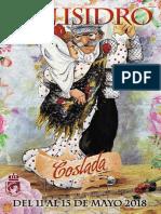 Coslada Fiestas San Isidro 2018
