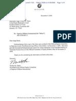 DEEPQ 1.05.09 Equity Letter