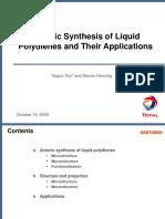 Polymer Presentation