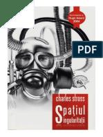 Charles Stross - 1Spaţiul Singularităţii