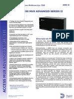 Catálogo Amdii Port