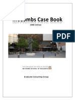 Mccombs case book  2008