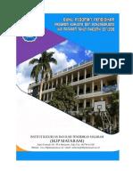 Pedoman akademik IKIP Mataram