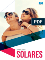 ESSILOR Catalogo Solares 2017