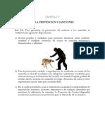 Cuidado de Mascotas Ordenanza