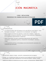Evolución  magmática - expo.pptx