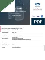 Radio Projekt 11/2018 - prezentace