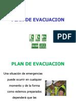 Copia de Plan de Evacuacion