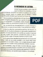 LITERATURA GENEROS