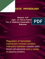 Hemost. & coag.physiology.ppt