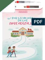 JORNADA CON PADRES DE FAMILIA (SUGERENCIA DE SESIÓN)
