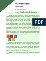 TIPOSTABLEROS DiseñoSelecciónHerrramientas UNI 1 1.2