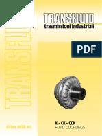 Manual Acoplamiento Transfluid