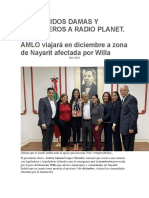 RADIO Planet Estación de Radio. Radiofonico