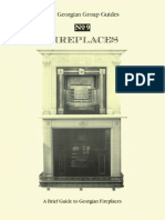The Georgian Group Guides N9 Fireplaces-s