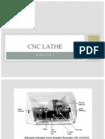 Cnc Lathe Presentation