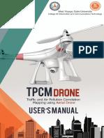 TPCM User's Manual