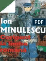 Minulescu Ion - Corigent la limba romana (Aprecieri).pdf