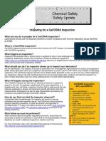 Laboratory Self Inspection Checklist