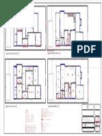 Projetos Complementares (90x49cm)