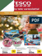 Tesco Jatek Katalogus