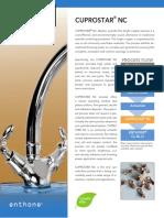 Cuprostar Nc Fact Sheet 10 Dec 2012