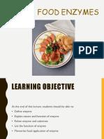 LU2 Food Enzyme