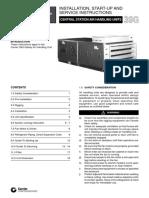 PCR AHU_IOM