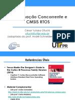 6 Prog Conc RTOS