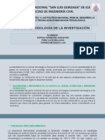 Correo de Los Alumnos de Metodologia de La Investigación