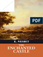 The Enchanted Castle-E Nesbit