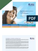 Galaxy Surfactants _ Product Range Brochure